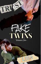 FAKE TWINS ↭YOONSEOK↭ by xSorSandia_RHopex