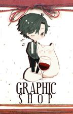 Anime Graphic Shop by AnimeDesigner