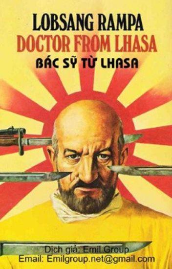 Đọc Truyện Bác Sĩ Từ Lhasa - Truyen4U.Net