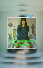 My IMAGINATION BOYFRIENDS by Teryyyn