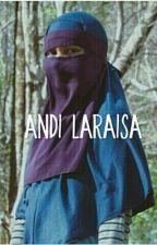 Andi Laraisa by Annablk_