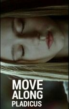 Move Along // Clexa AU by pladicus
