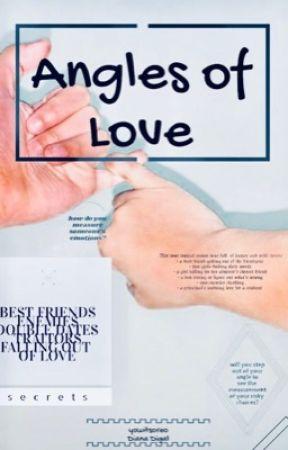 Angles of Love (SEASON ONE) by yowitsoreo