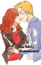 One Shots - Romanogers- by NatalieAlianovaRoman