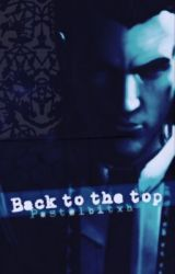 """"""" Back to the top """" ( Rhys x reader ) by pastelbitxh"""