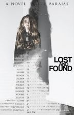 Lost and Found » Lucaya by sunbeamjess