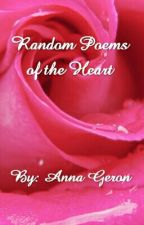 Random Poems of the Heart by annageron1
