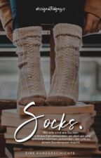 Socks | ✓  by designatedguys
