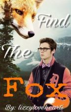 Find the fox || a sterek story  by lizzylovehearts