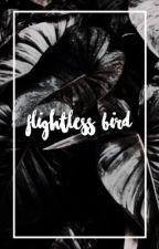 FLIGHTLESS BIRD ⇿ ALICE CULLEN (ON HIATUS) by -TOZlER