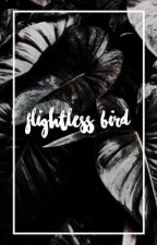 FLIGHTLESS BIRD ⇿ ALICE CULLEN (ON HIATUS) by PRlNCESSDOLAN