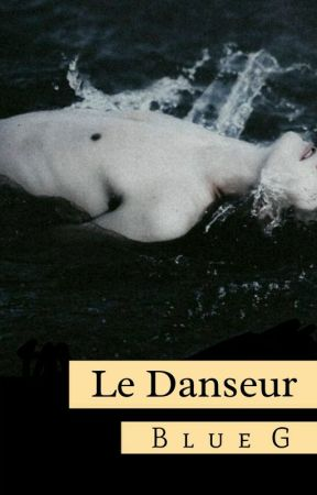 Le Danseur by -BlueG-
