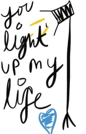 You light up my life || crankgameplays x reader  by Thejoy_writingbrings