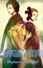 Imagination (Modern Reylo AU) (Slow Updates) by Rey_Stark