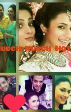 Kucch Kucch Hota Hai by Tanvi_4