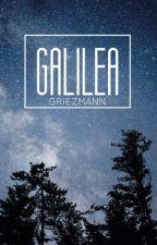 Galilea | Griezmann  by koibumix