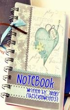 Notebook (One Shot Story) by TheSevenWriters