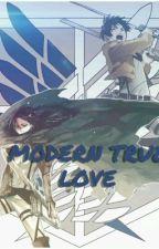 Modern True Love by _Black_Soul_Real_