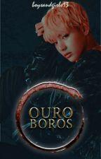 Ouroboros | Taekook by boysandgirls13
