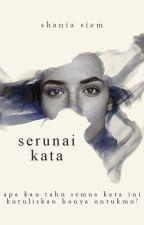 Serunai Kata by shadriella