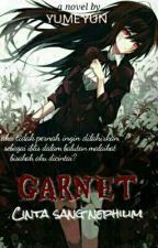 GARNET  by YumeYun3