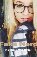 Fake nerd by aureilnafisah