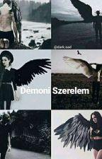 Démoni Szerelem  by vattacukor249
