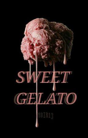 SWEET GELATO by noir13
