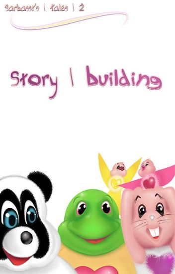 Story building (Dyslexic version)