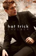 Hat Trick by grangerette