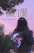 Fake love by czarre