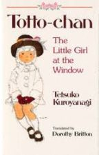 Totto-chan the little girl at the window by MaryHatsune0312