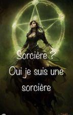 Sorcière? Oui, je suis sorcière. by Emberchan20