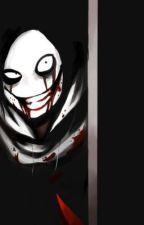 Jeff the Killer und die Stimme des Wahnsinns by Schylwia
