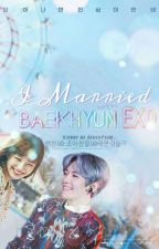 I Married with Baekhyun EXO  by aerispark_