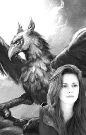 Transforming into a Griffin by bradfordbadgirl404