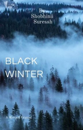 Black Winter by Shobster