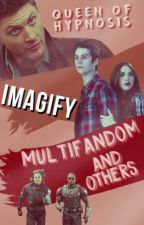 ✨ Imagify - Multifandom and others ✨ by pozeracz_dusz