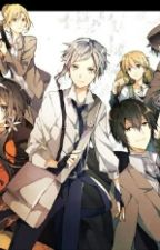 In Your Mind(Bungo Stray Dogs One-shots) by Kyokai17