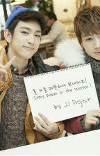 [ Chuyển ver ] [ Bnior ] Jinyoung ah~ Em là của anh by vananhtran1404