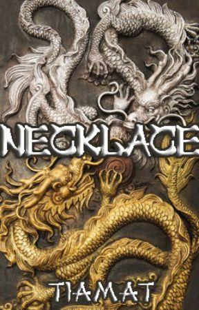 Necklace (Ashurran #2) by tiamat-press