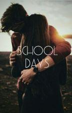 School days (CZ) by sar_dvorackova