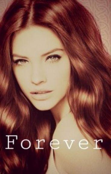 Forever (girlxgirl)