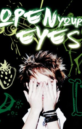 Muke: Open Your Eyes by otakuwaii