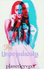 The Unpopularity by PlanetLeyvaxx