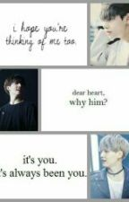 Traitor (VYoonKook) by vkook__9597