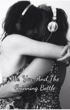 Me, You, And The Spinning Bottle: GirlxGirl by wanderxlustArlo
