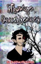 Strange Occurrances  (Markiplier x reader) by NightStarWarrior