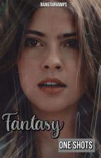 FANTASY ; One shoots » Teen Wolf. by xXDisasterQueenXx