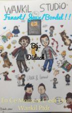 Dessin OwO by Diduch